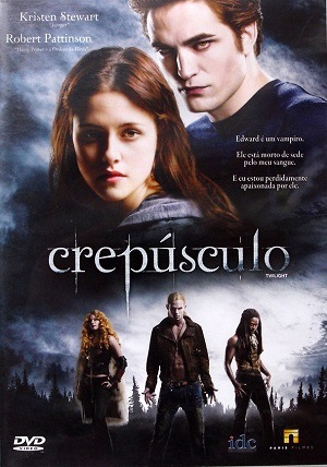 Crepúsculo Blu-Ray Torrent Download
