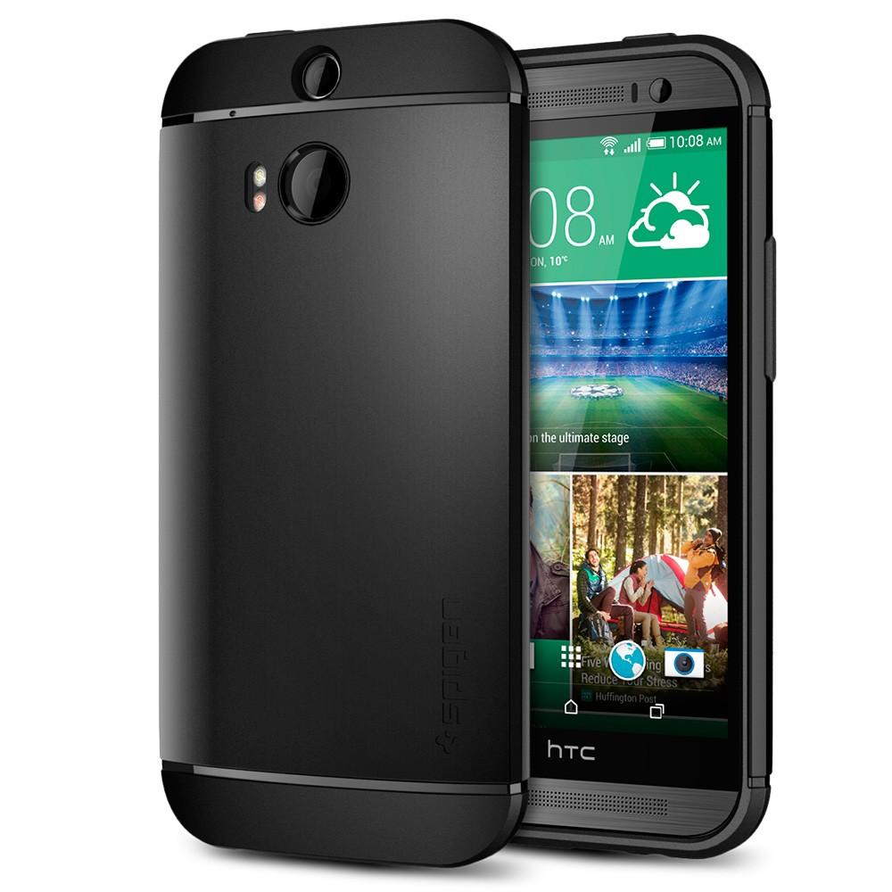 HTC One (M8) Dual SIM Muncul di Rusia