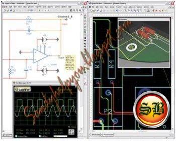 Ni circuit design suite