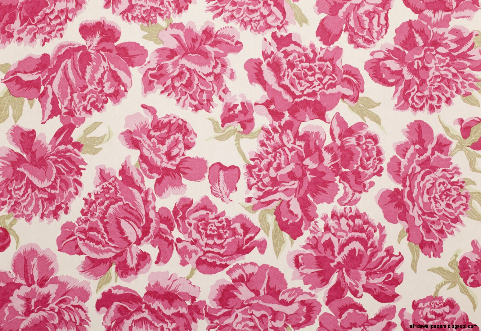 Anthropologie Peonies Computer Background