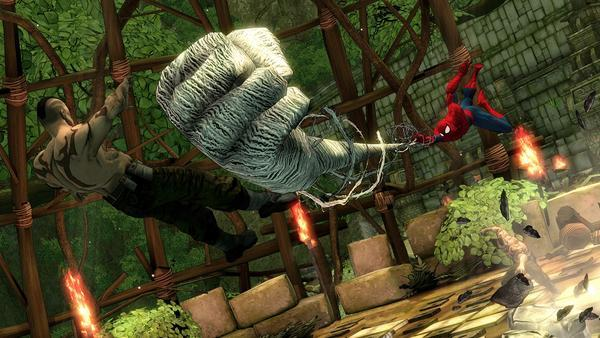 Spider-Man-Shattered-Dimensions-pc-game-download-free-full-version
