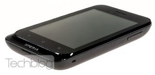 Sony Xperia Tapioca ST21i
