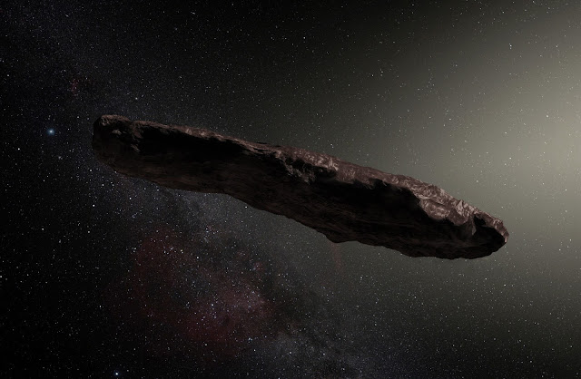'Oumuamua likely came from a binary star system