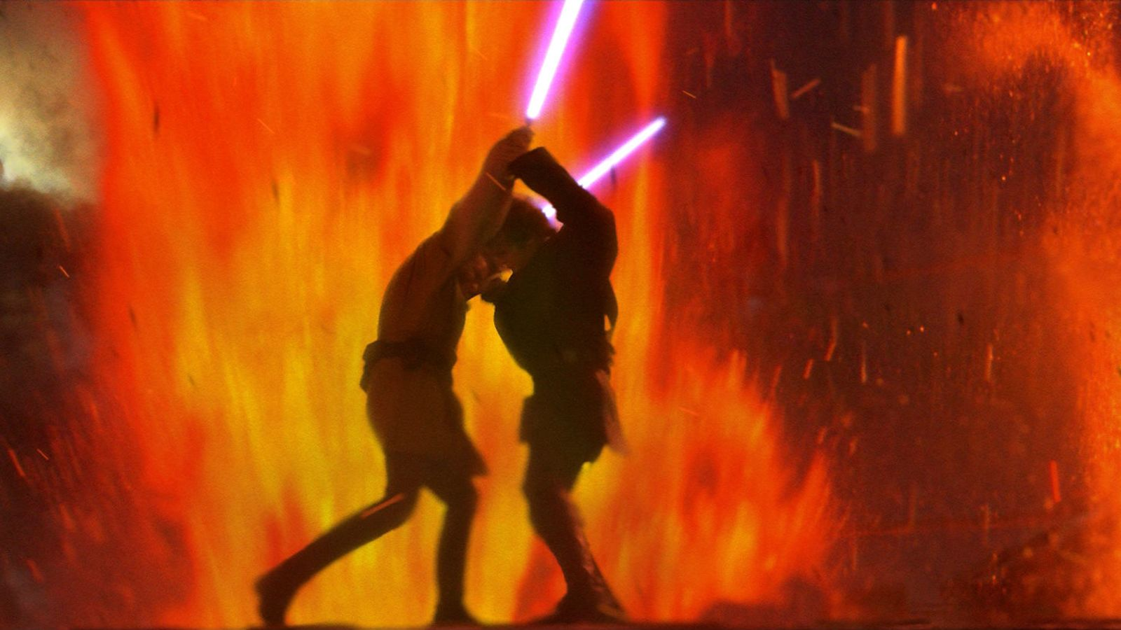 Film Assessment Throwback Thursday Review Star Wars Episode Iii Revenge Of The Sith