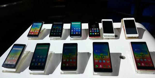 Bahaya Membeli Ponsel Black Market