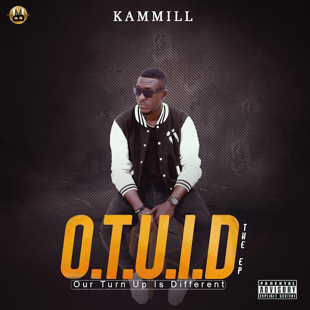 #MUSIC: Kammill-OTUID |