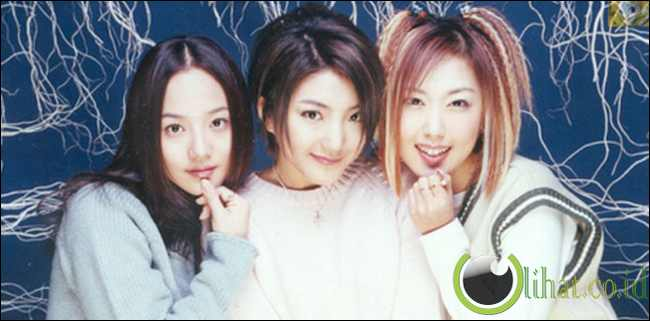 S.E.S (SM Entertainment)