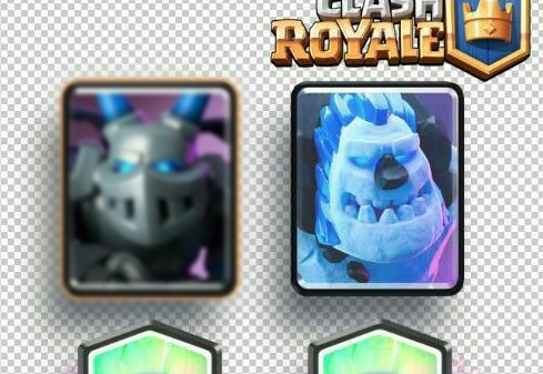 Clash Royale update leaked