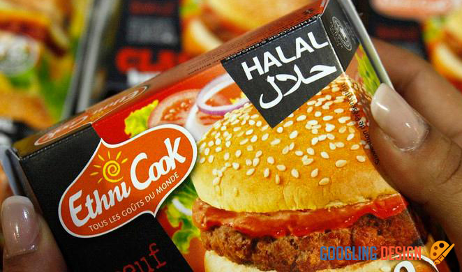 Commitment to Providing Halal Products