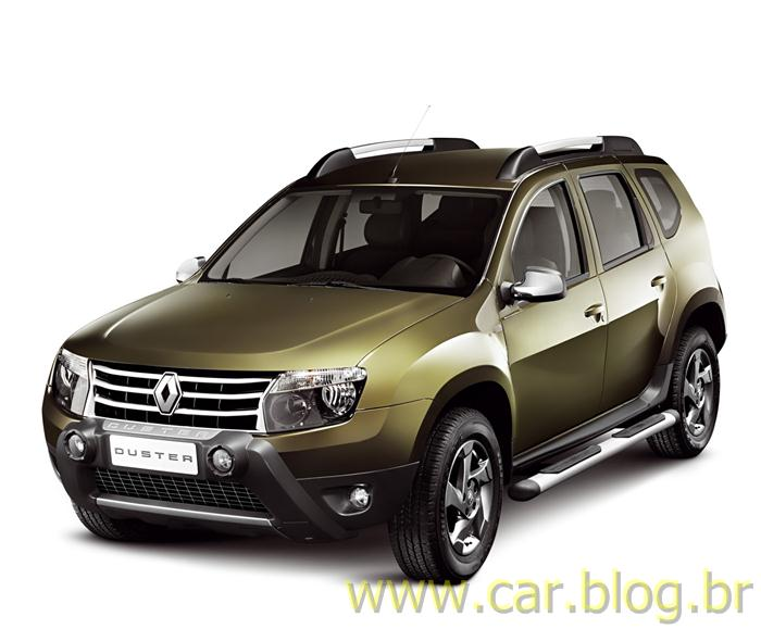 renault duster 2012 fotos pre os consumo e ficha t cnica car blog br. Black Bedroom Furniture Sets. Home Design Ideas