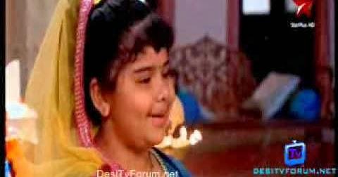 Veera episode of 28 november 2013 / Iss pyaar kya naam doon episode