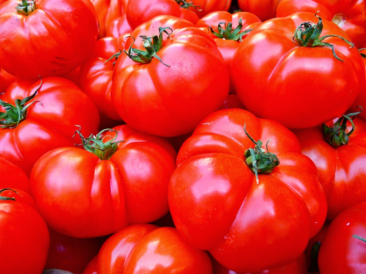 beneficios tomates