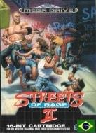 Streets of Rage 2 (PT-BR)