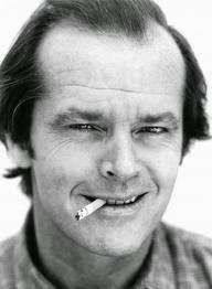 Jack Nicholson face