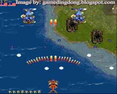 Thunder Dragon (video) - Game Dingdong