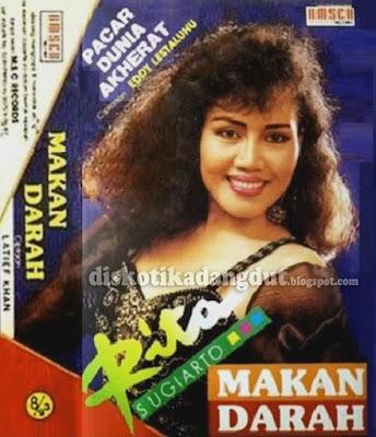 Rita Sugiarto Makan Darah 1992