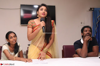 Actress Adhiti Menon Inagaurates 43rd India Tourism and Trade Fair in Chennai    022.jpg