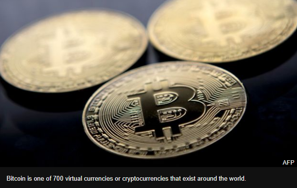 Cryptocurrencies Are Dangerous