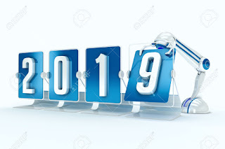 Happy New Year 2019 Pictures