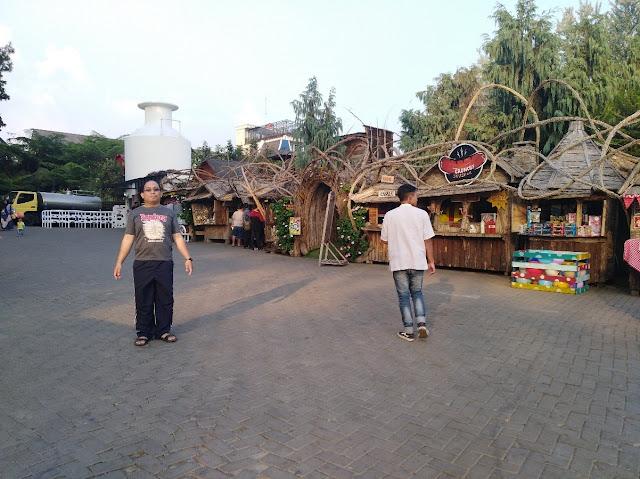 Farm House @ Lembang
