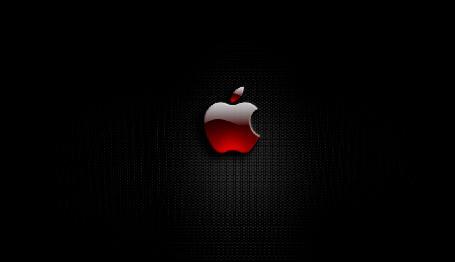 Red Apple black leather glove HD Wallpaper - http://www ... |Red Apples Wallpaper