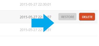 Como recuperar archivos eliminados en Mediafire