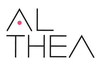 Logo althea korea
