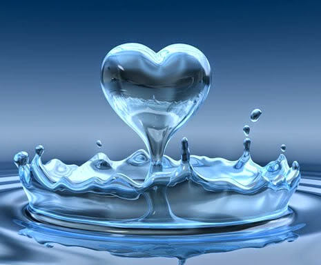 lingkungan air bersih