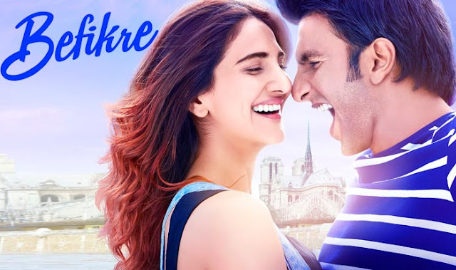 Befikre: Ranveer Singh and Vaani Kapoor's Film Fail To Portray Love!