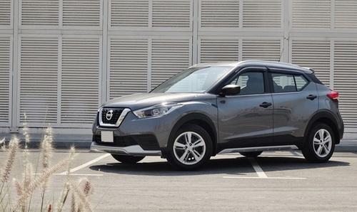 Harga Nissan Kicks dan Spesifikasi