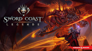 Trainer Sword Coast Legends v3.1 Awesome Hack