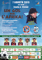 Un Gol per Domenico 2014