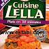 تحميل كتاب مطبخ لالة خاص بأطباق في 30 دقيقة   cuisine lella Plats en 30 Minutes