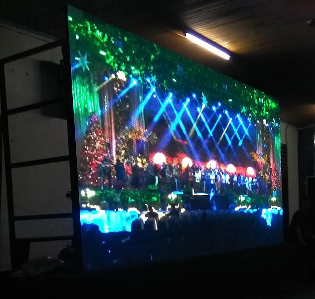 Sewa Giant TV