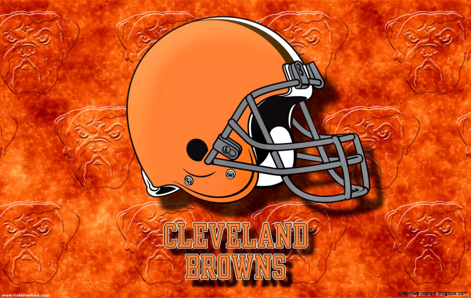 Cleveland Browns Wallpaper Zoom Wallpapers