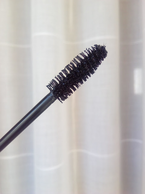 volume mascara review