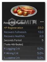 assorted platter lifeafter