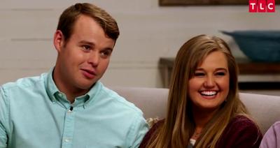 Joseph Duggar and Kendra Caldwell pregnant due date