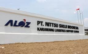 Info Loker Terbaru Kawasan MM2100 PT Nittsu Shoji Indonesia (ALOZ) Cikarang
