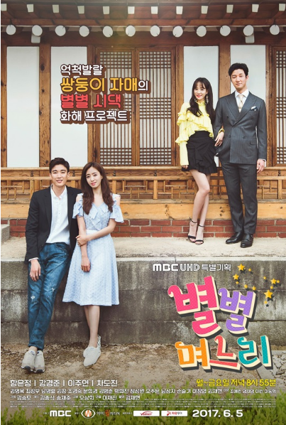 Sinopsis Drama Korea Terbaru : All Kinds of Daughters-in-Law (2017)