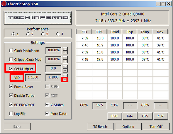 Tarun's Hardware: What is Undervolting and is it safe?