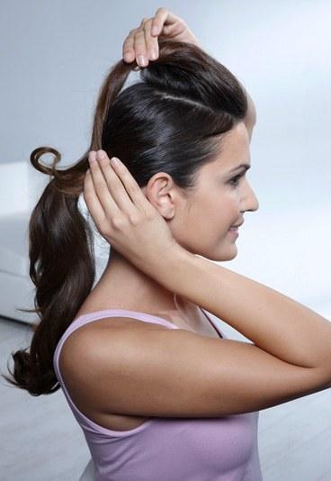 Rokoko Frisuren Selber Machen Schneller Haare Wachsen