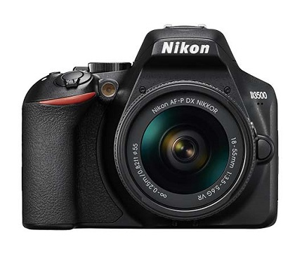 Nikon D3500 DSLR Camera - Everything You Need To Know About Nikon D3500