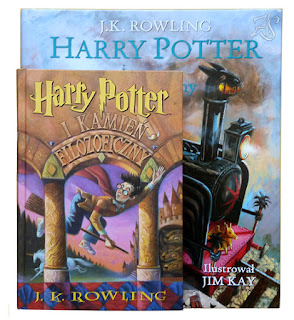 Harry Potter i Kamień Filozoficzny - ilustrowane wydanie, recenzja