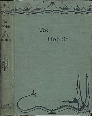 And the back again hobbit there pdf