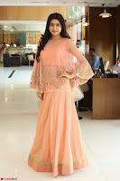 Avantika Mishra Looks beautiful in peach anarkali dress ~  Exclusive Celebrity Galleries 076.JPG