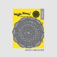 Doily Circle Die