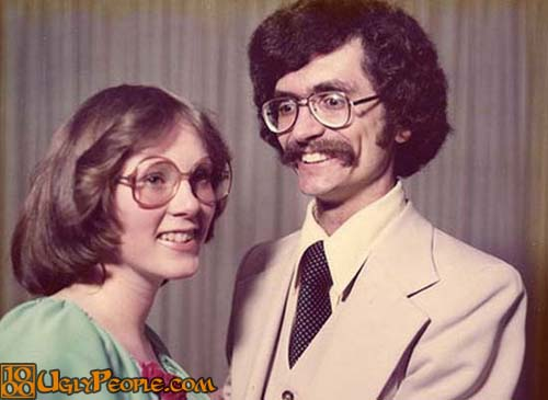 foto pasangan terunik terlucu teraneh dan ternorak di dunia-32