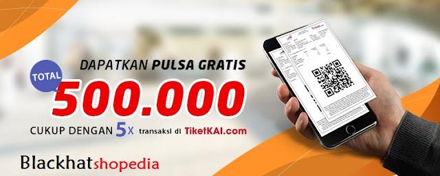 Beli Pulsa Online 10000