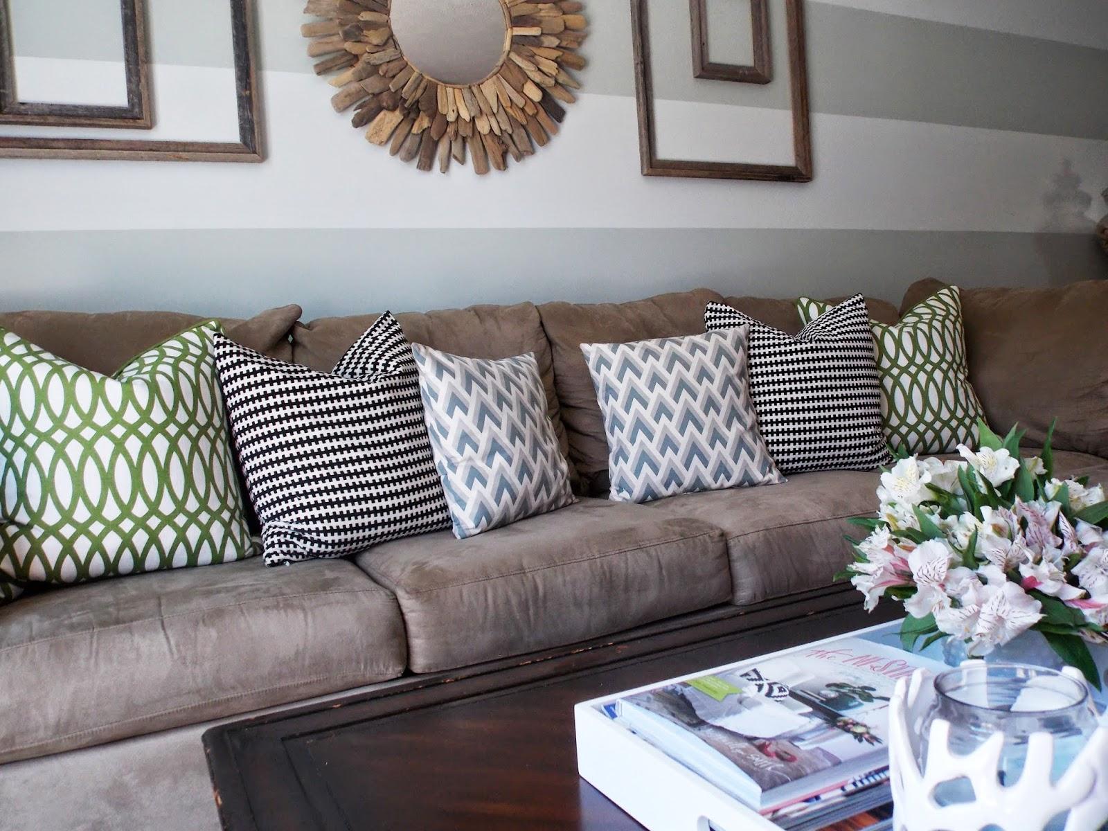 Jessica Stout Design Summer Home Tour Series